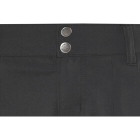 Columbia Saturday Trail II Convertible Pantalones Normal Mujer, black